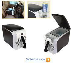 Wagan 6 liter thermoelectric travel coolers on sale