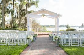 wedding venues in central florida 5 affordable wedding venues in central florida