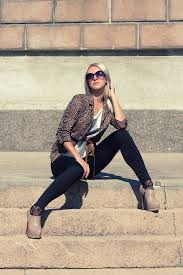 So Ankle Boots Fashion 101 5 Tips To Teach You How To Wear Ankle Boots