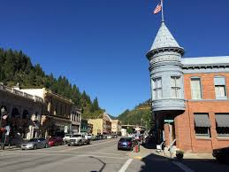make time to visit the small towns like wallace idaho the