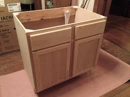 free standing kitchen sink cabinet elegant diy kitchen sink cabinet taste