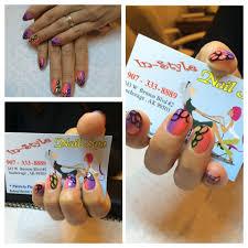 in style nail spa 18 photos u0026 10 reviews nail salons 343 w