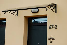 tettoia in ferro battuto tettoia in ferro battuto e policarbonato metallica srl
