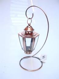 metal tea light holders traditional metal hanging lantern candle tea light holder stand