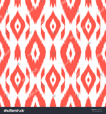 Navajo Home Decor by Modern Ethnic Seamless Pattern Bohemian Hipster Stock Vector