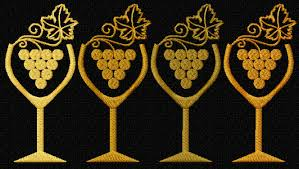 passover 4 cups 4 hobby machine embroidery designs holidays passover