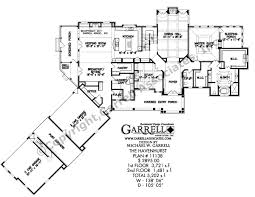 Country House Plan by Havenhurst House Plan Country Farmhouse Southern