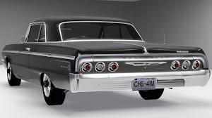 chevy impala fresh prince creations sims 3 1964 chevrolet impala ss