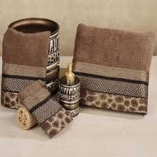 Decorative Bathroom Ideas by Decorative Bath Towel Sets Towel