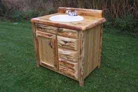 Bertch Bathroom Vanities by Rustic Bathroom Sink Cabinets Double Vanities Reclaimed Wood