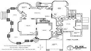 blueprints to the white house rare mansion blueprint mega floors