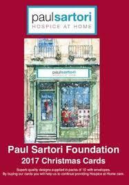 christmas cards for 2017 paul sartori