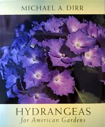 hydrangea books