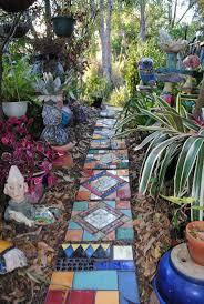 348 best garden path images on pinterest landscaping gardening
