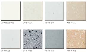 corian countertop colors china corian countertops suppliers manufacturers and factory