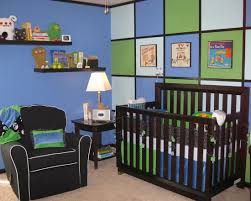 baby nursery decor color psychology baby nursery paint decoration
