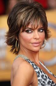 what is the texture of rinnas hair 33 best lisa rinna hairstyles images on pinterest hair cut