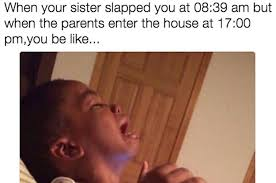 Big Nose Meme - 32 memes you should send to your sister immediately
