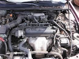 used 1992 honda accord interior speedometer head cluster cluster