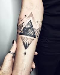 die besten 25 berg tattoos ideen auf pinterest natur tattoos
