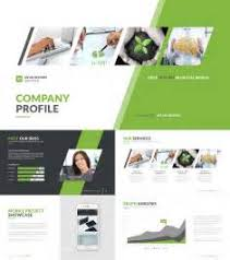 company profile sample ppt free download how to make your resume