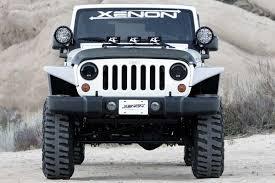 2011 jeep wrangler fender flares xenon wrangler jk fender flare kit 1 6 wider than stock 9010
