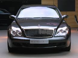 maybach 2014 mercedes revives luxury brand maybach as clients get wealthier