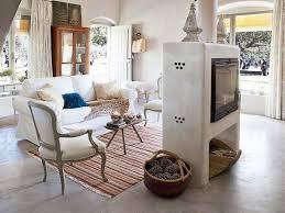 Mediterranean Style Home Interiors Romantic Mediterranean Style Home In Spain Interior Design Files
