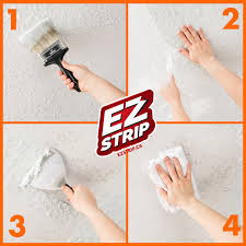 Remove Popcorn Ceiling And Paint by Ez Strip Blog How To Remove Popcorn Ceilings