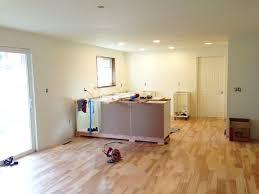 Ikea Laminate Flooring Installation Kitchen Renovation This Bendable Life