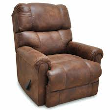 Black Leather Recliner Chair Ovela Faux Leather Recliner Chair With Ottoman Black Marvellous