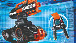 nerf remote control tank nerf now makes a video camera equipped rc battle tank drone cnet