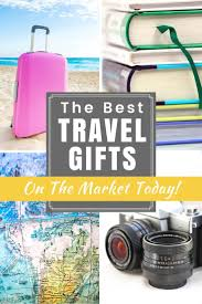 The best gifts for travelers the scenic suitcase