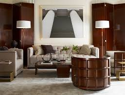 Two Sofa Living Room Here Thomas Has Paired A Paris Sofa And Paris Club Chair With Two