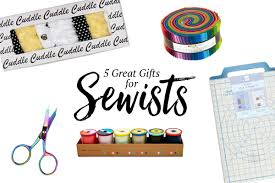 great gifts 5 great gifts for sewists we 5 great gift ideas for sewists