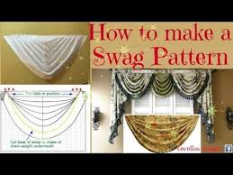 Window Swags And Valances Patterns Best 25 Valance Patterns Ideas On Pinterest Valances Window