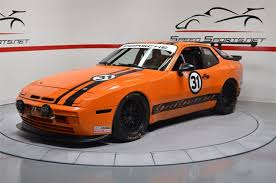 porsche 944 turbo price 1986 porsche 944 turbo 951 race car rennlist porsche