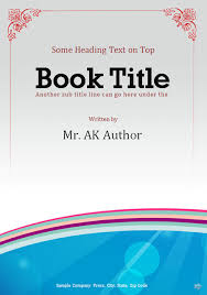 microsoft word templates for book covers microsoft word book template free download book cover page iphone