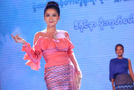 made in myanmar designers put ethical twist on local fashion