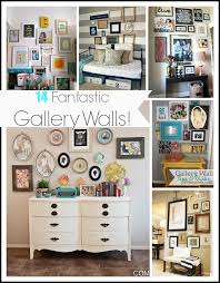 how to do a gallery wall fantastic gallery walls