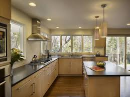 kitchen modern over cabinet lighting modern kitchen lighting
