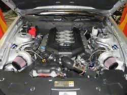 mustang 5 0 turbo kit hellion mustang turbo complete kit 389328 15 17 gt free