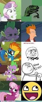 Mlp Funny Meme - my little pony ㅋㅋ lol meme s pinterest pony