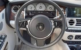 rolls royce steering wheel 2010 rolls royce ghost for sale in norwell ma x48916 mclaren boston