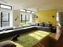 best color selection for home interior design