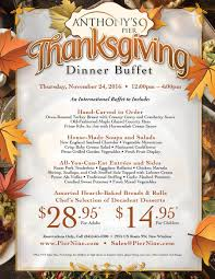 thanksgiving dinner salad anthony u0027s pier 9 thanksgiving dinner buffet 2016 anthony u0027s pier 9