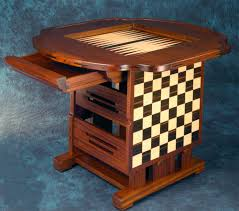 greene u0026 greene style chess table u2013 darrell peart u2013 furnituremaker