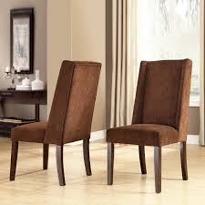Padded Dining Room Chairs Fabric Dining Room Chairs Image Of Upholstered Dining Chair