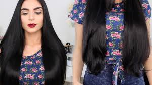 latest hairstyles for women over 30 how i grew my hair 30 inches long hair care routine youtube