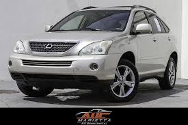lexus rx 400h review 2006 lexus rx 400h stock 003166 for sale near marietta ga ga